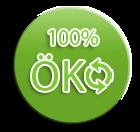 100 Prozent Öko Lattenrost Siegel